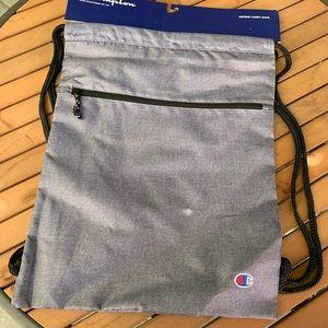 Champion CS3000 Unisex Adult Carry Sack Drawstring